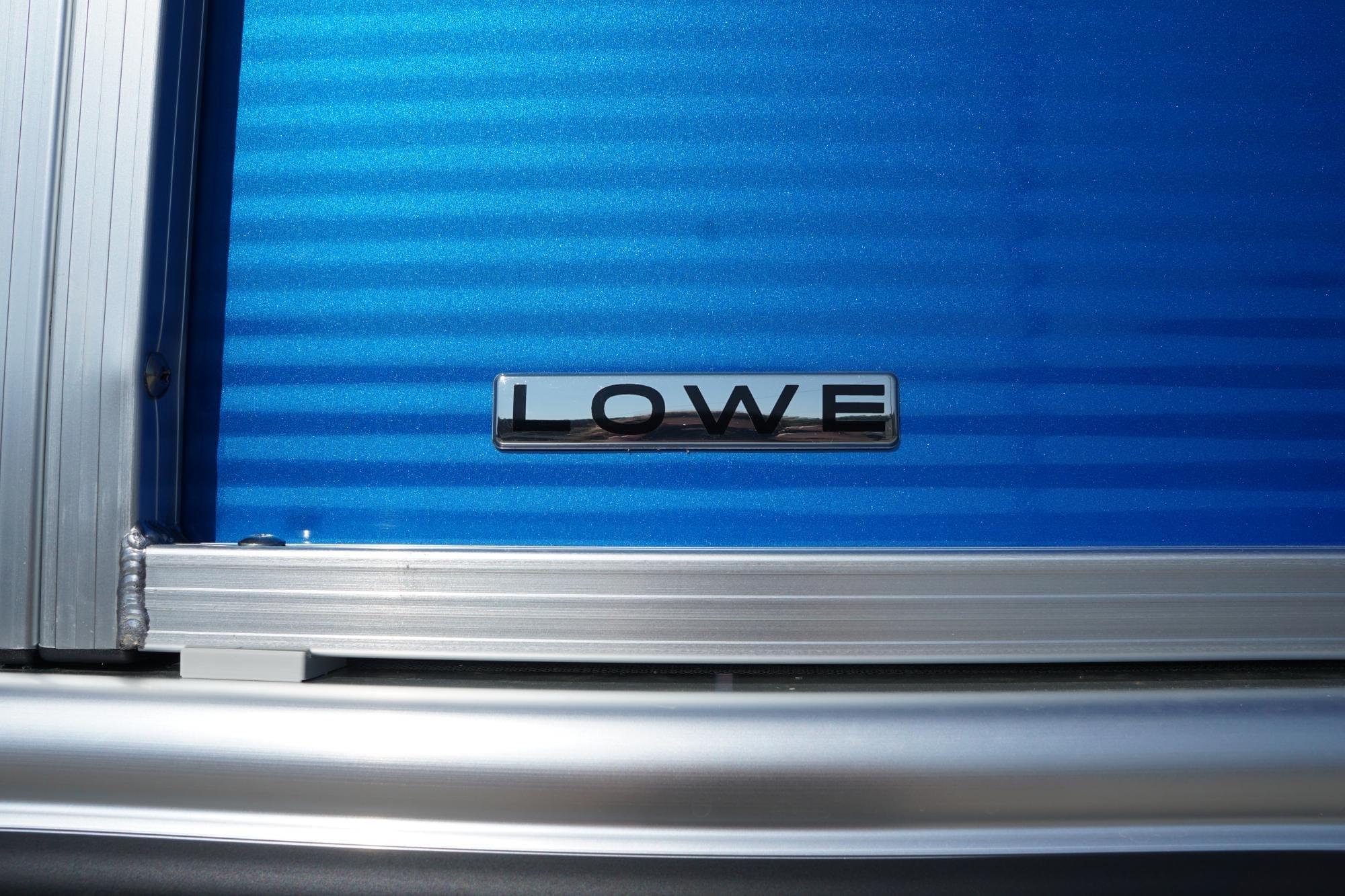 2019 LOWE SS190W/ 90 HP MERCURY
