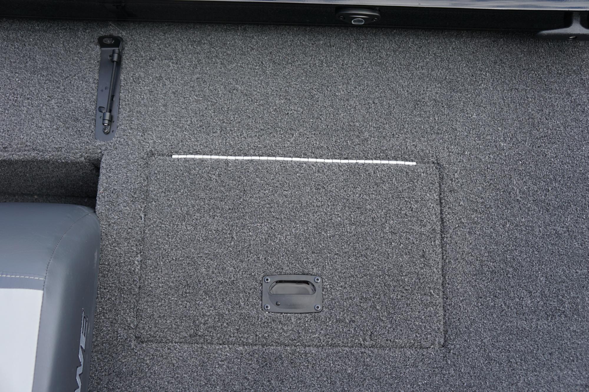 2019 LOWE STINGER 178 W/ 90 HP MERCURY